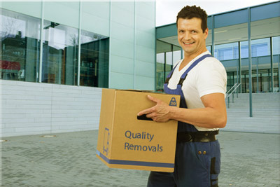 Quality removals