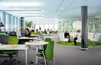Fabulous How To Plan A New Office Space Office Interior Design Largest Home Design Picture Inspirations Pitcheantrous